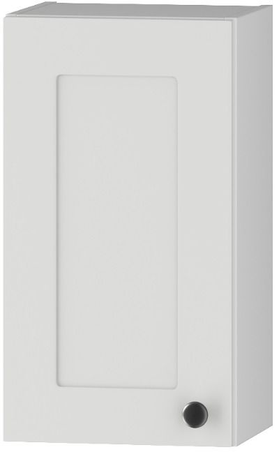 Szafka łazienkowa SENJA W30 P/L biała