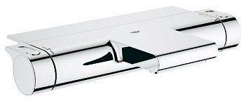 Grohtherm 2000 New Grohe bateria wannowa termostat chrom - 34464 001 Darmowa dostawa