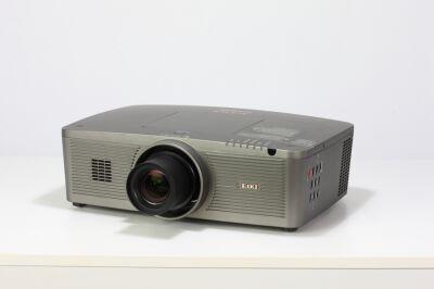 Projektor EIKI LC-XL100AL+ UCHWYTorazKABEL HDMI GRATIS !!! MOŻLIWOŚĆ NEGOCJACJI  Odbiór Salon WA-WA lub Kurier 24H. Zadzwoń i Zamów: 888-111-321 !!!