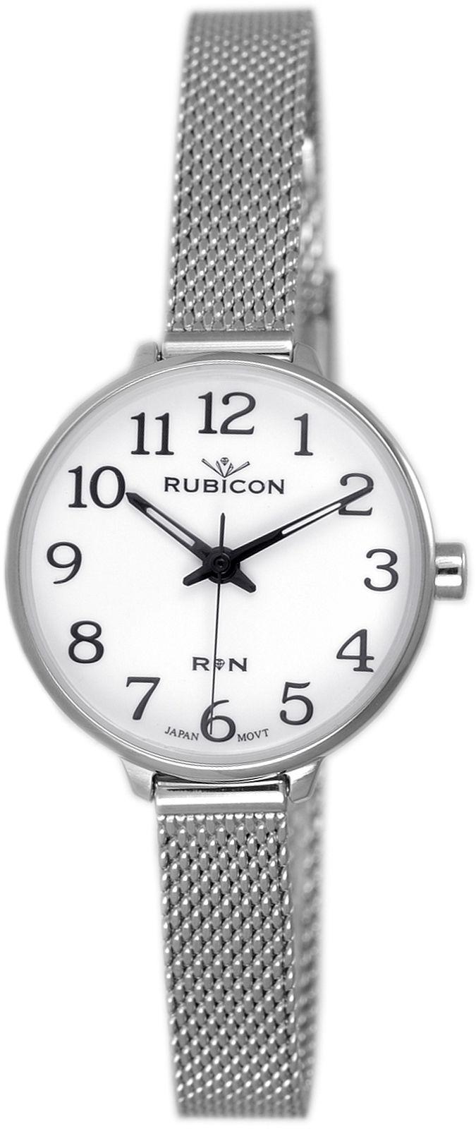 Zegarek damski Rubicon Classic