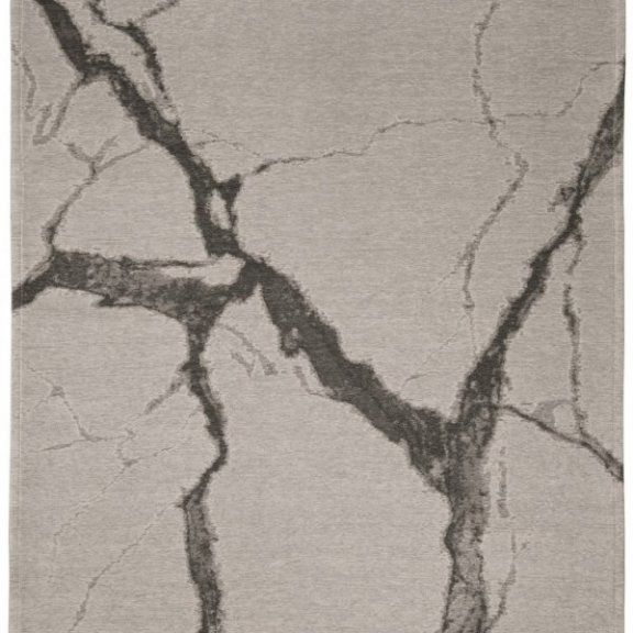 Dywan Statuario Light Gray 200x300 cm