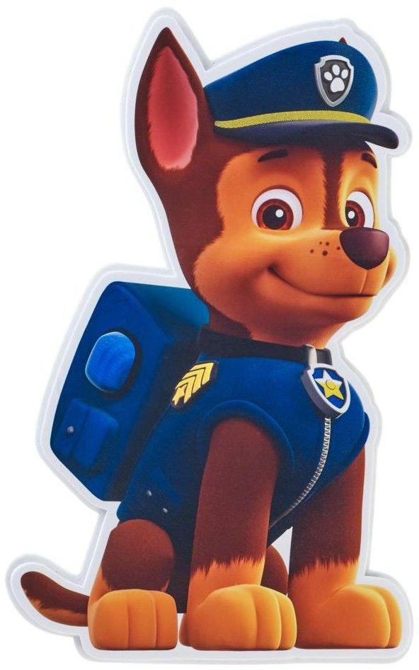 Naklejka Psi Patrol Chasse
