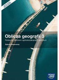 Geografia oblicza geografii podręcznik część 3 szkoła ponadgimnazjalna zakres rozszerzony 37062 501/3/2014 ZAKŁADKA DO KSIĄŻEK GRATIS DO KAŻDEGO...