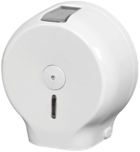 Dozownik / Pojemnik na papier toaletowy Jumbo Pojemnik na papier toaletowy, Podajnik do papieru toaletowego
