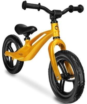 Lionelo Bart Goldie rowerek biegowy