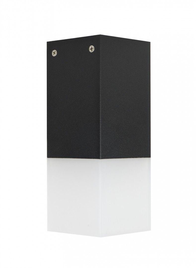 Oprawa sufitowa Cube CB-S BL Czarny IP44 - Su-ma Do -17% rabatu w koszyku i darmowa dostawa od 299zł !