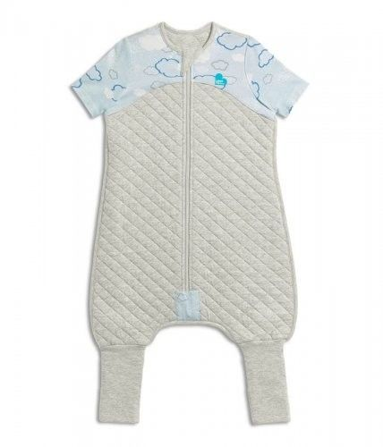 Piżama Love To Dream-12-24 miesięcy-niebieska-ETAP 3-1.0 TOG Original