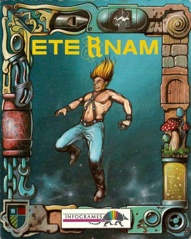 Eternam (PC) DIGITAL