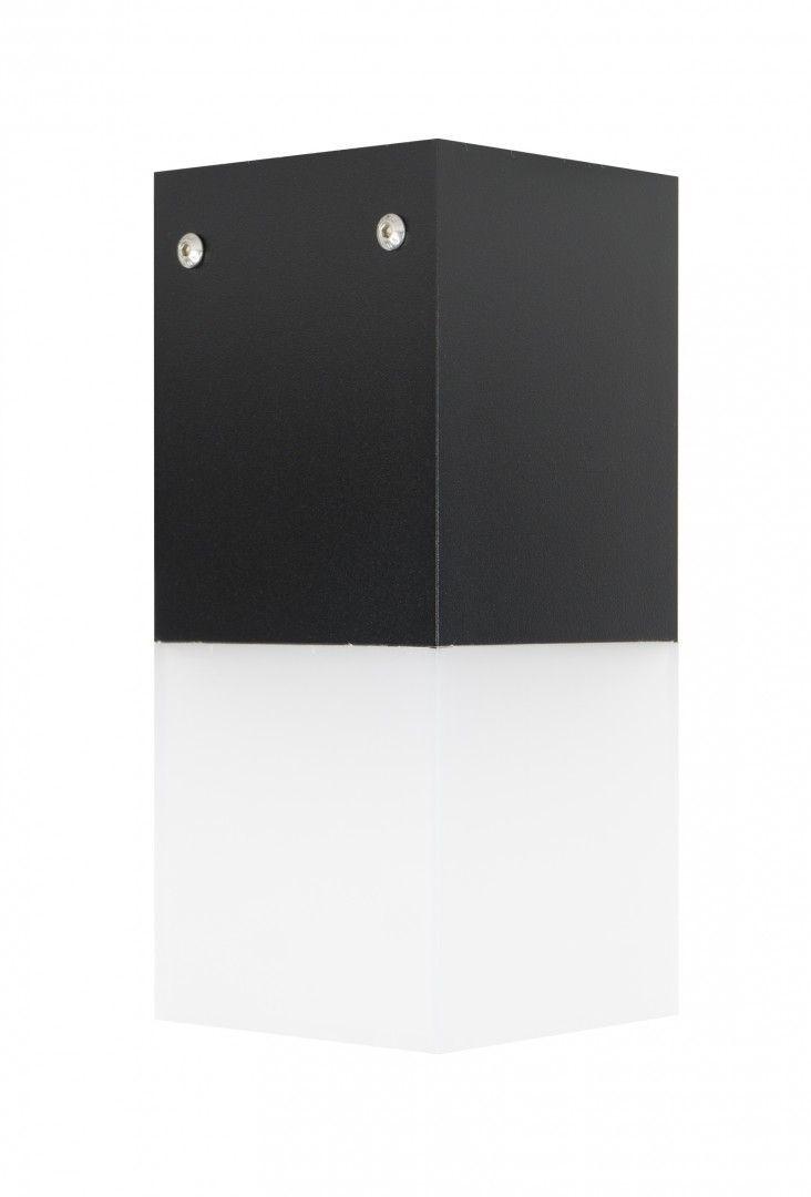 Oprawa sufitowa Cube Max CB-MAX S BL Czarny IP44 - Su-ma Do -17% rabatu w koszyku i darmowa dostawa od 299zł !