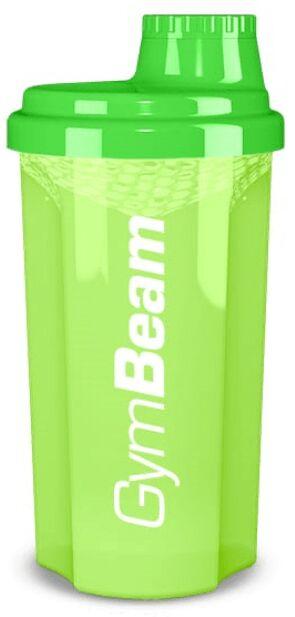 GymBeam Szejker zielony 700 ml