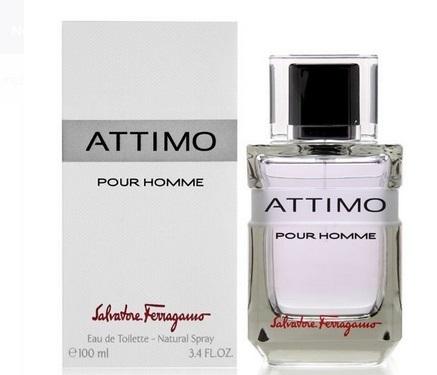 Salvatore Ferragamo Attimo Pour Homme woda po goleniu - 100ml Do każdego zamówienia upominek gratis.