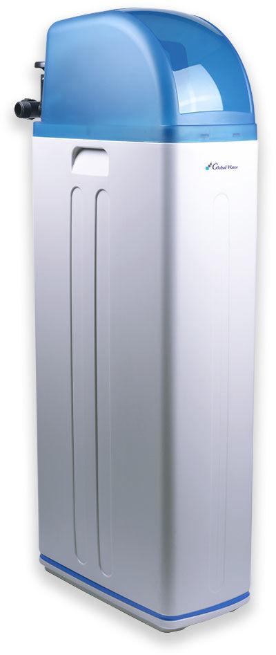 Zmiękczacz wody Blue Soft - RX17/C100
