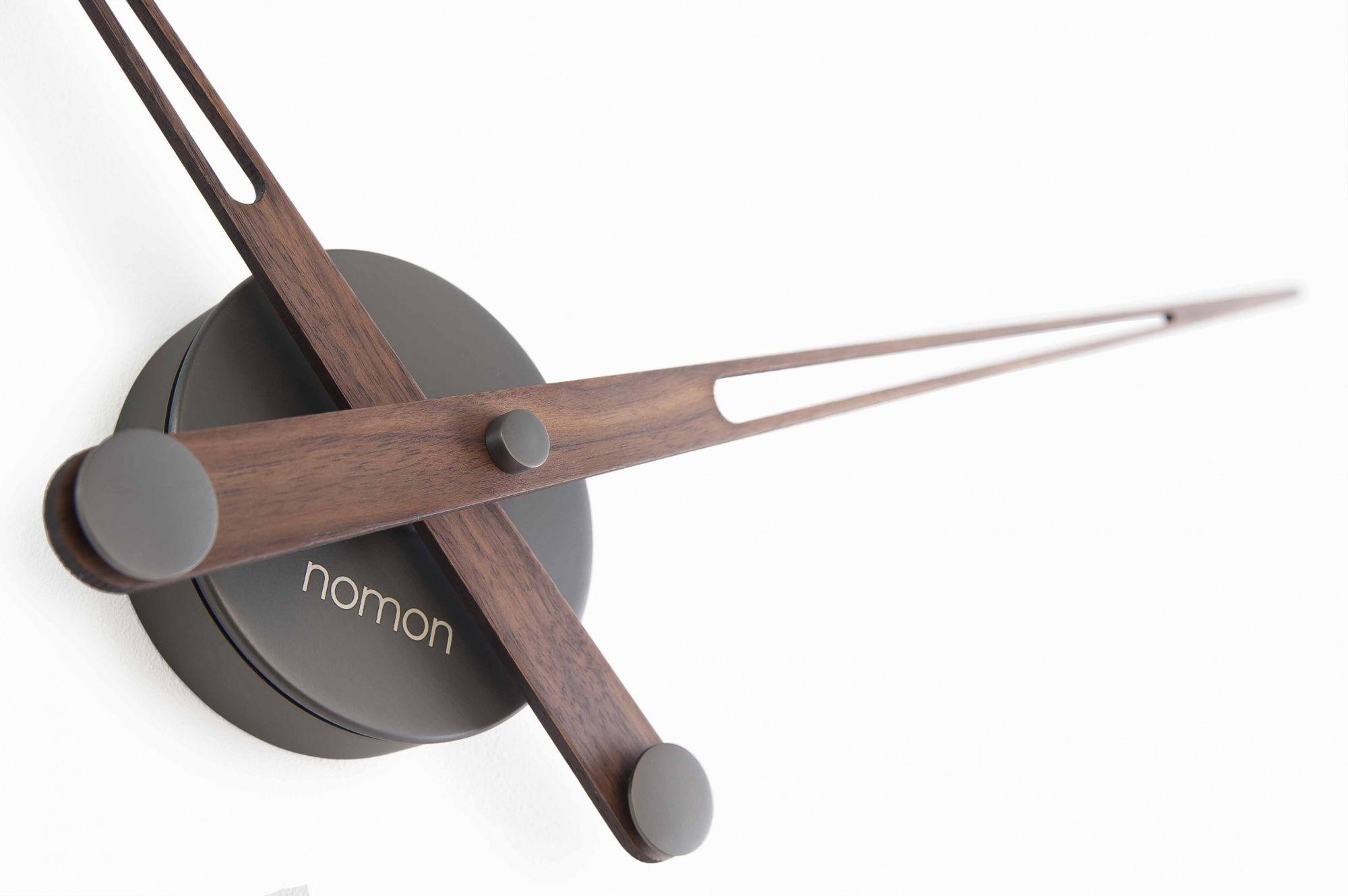 Zegar ścienny Axioma T Nomon różne rozmiary