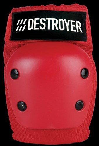 ochraniacze na łokcie DESTROYER - Rec Elbow