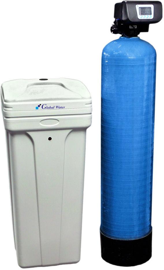 Zmiękczacz wody Blue Soft - RX50/C100