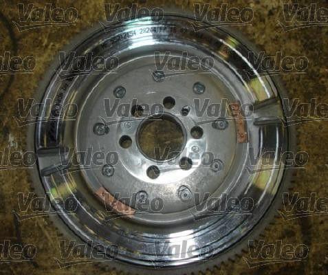 Koło zamachowe VALEO 836016