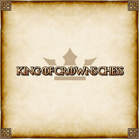 Chess: King of Crowns Chess Online (PC) Klucz Steam