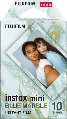 Wkład Fujifilm Instax Mini Blue Marble 10 szt