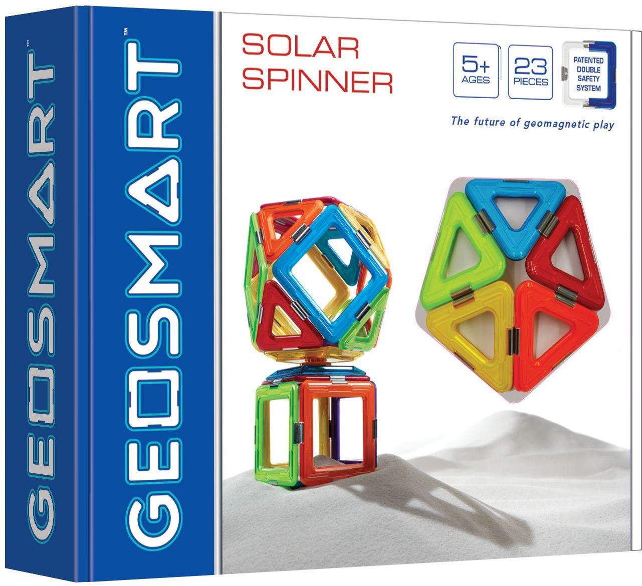 GeoSmart - Solarny spinner GEO 200
