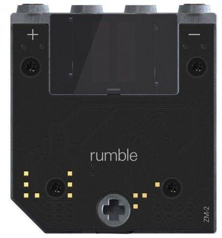 Teenage Engineering Rumble Module
