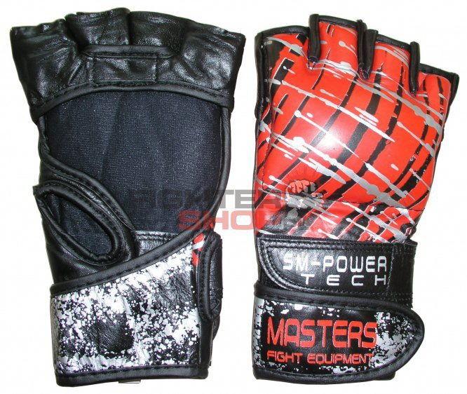 Rękawice do MMA GFT-2000 Masters