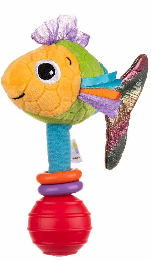 Balibazoo 80767 zabawka do łóżeczka dziecięcego