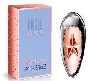 Thierry Mugler Angel Muse woda perfumowana - 50ml REFILLABLE Do każdego zamówienia upominek gratis.