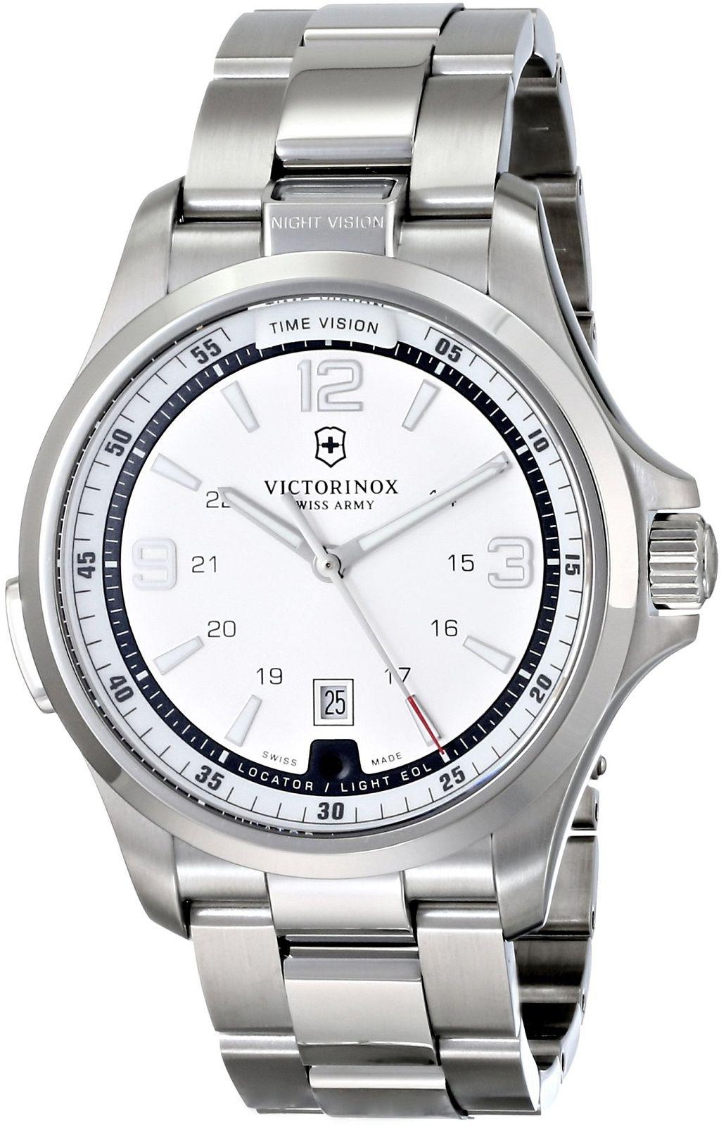 Zegarek męski Victorinox Night Vision