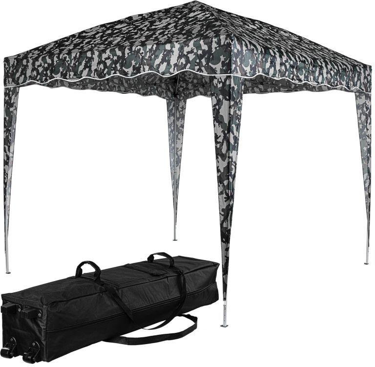 INSTENT BASIC Namiot ogrodowy, 3 x 3 m, Urban