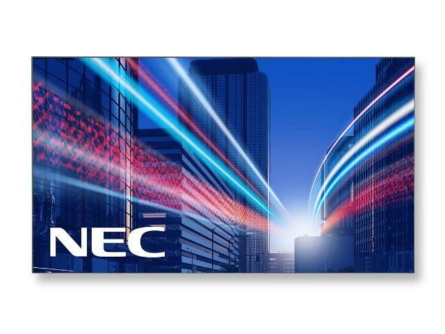 Monitor wielkoformatowy do ścian wideo NEC MultiSync  X464UNV-3+ UCHWYTorazKABEL HDMI GRATIS !!! MOŻLIWOŚĆ NEGOCJACJI  Odbiór Salon WA-WA lub Kurier 24H. Zadzwoń i Zamów: 888-111-321 !!!
