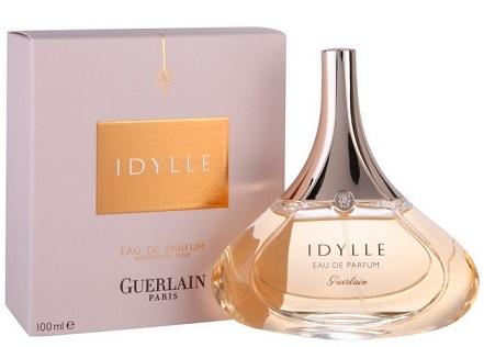 Guerlain Idylle woda perfumowana - 35ml Do każdego zamówienia upominek gratis.