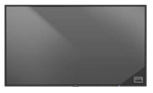 Monitor wielkoformatowy NEC MultiSync  V484 PG (Protective Glass)+ UCHWYTorazKABEL HDMI GRATIS !!! MOŻLIWOŚĆ NEGOCJACJI  Odbiór Salon WA-WA lub Kurier 24H. Zadzwoń i Zamów: 888-111-321 !!!