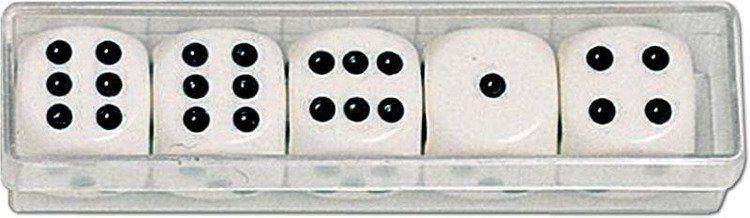 Kości oczkowe (22 mm) PIATNIK