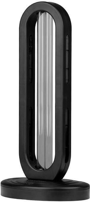 Lampa bakteriobójcza uv-c + ozon z pilotem