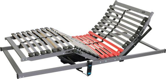 Stelaż FLEX MOBIL R6 MATERASSO regulowany elektrycznie, Rozmiar: 100x200 Darmowa dostawa, Wiele produktów dostępnych od ręki!