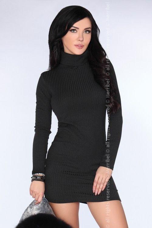 Agelita Black sukienka
