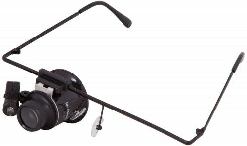 Okulary powiększające Levenhuk Zeno Vizor G1