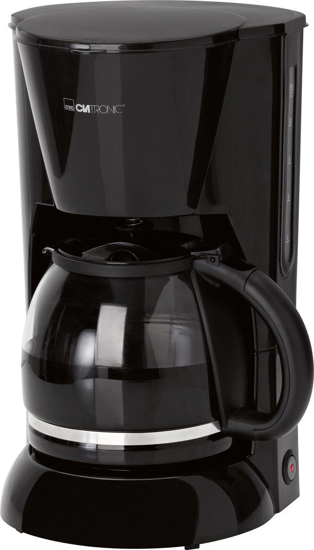Kawiarka Clatronic KA 3473 (czarna)