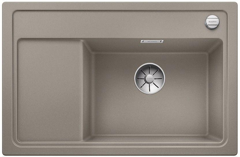 BLANCO Zlewozmywak ZENAR XL 6 S Compact tartufo, k.prawa, k.aut., InFino 523782 Płać mniej za zakupy u nas - (22)266 82 20 Zapraszamy :)