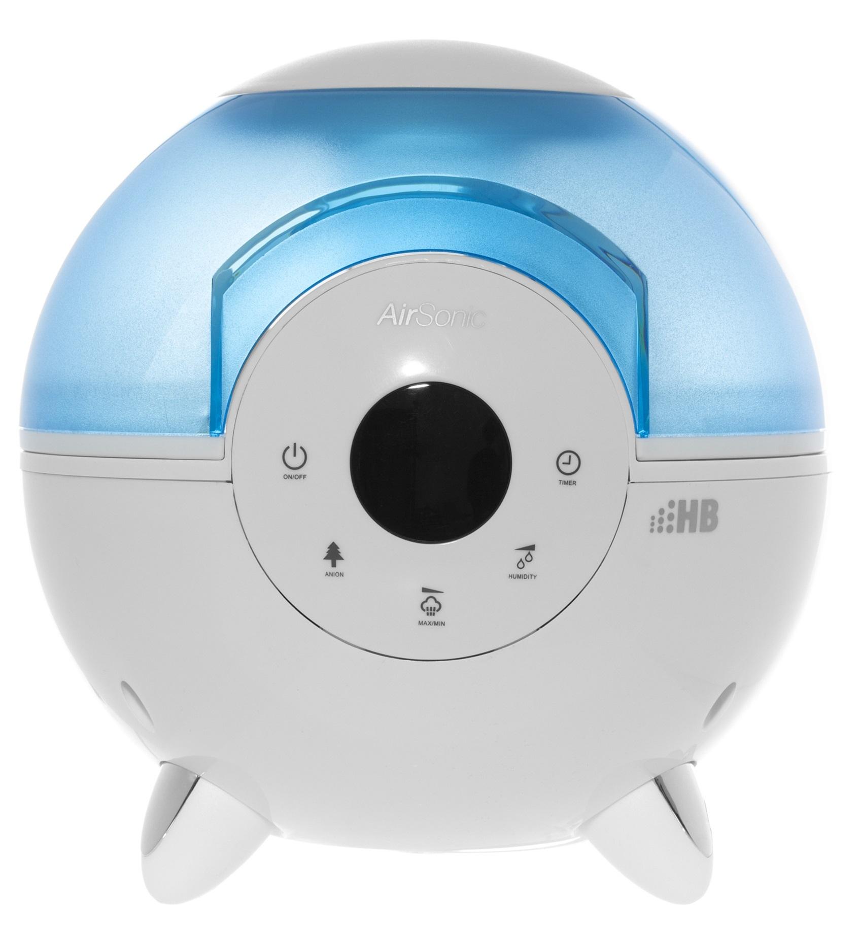 Nawilżacz ultradźwiękowy HB Nawilżacz HB UH2021DBL + Zamów z DOSTAWĄ JUTRO!