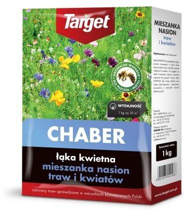 Łąka kwietna  chaber  1 kg target