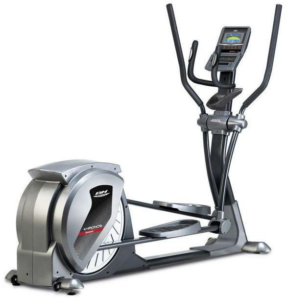 Orbitrek elektromagnetyczny Khronos Generator (G260) BH Fitness