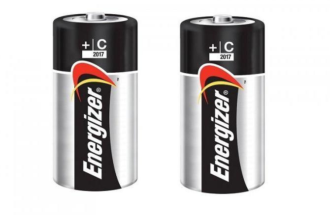 Baterie ENERGIZER LR14 C 1,5V x 2 szt.