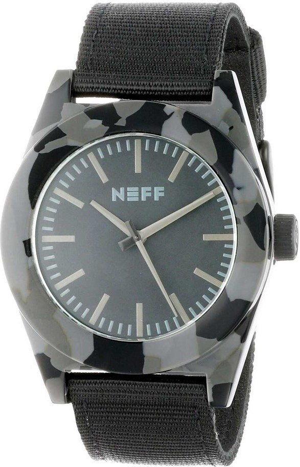 zegarek NEFF - Estate Watch (CAMO)