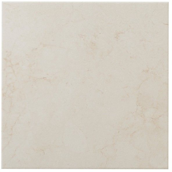 Gres Ideal Marble Cersanit 29,8 x 29,8 cm beżowy 1,42 m2