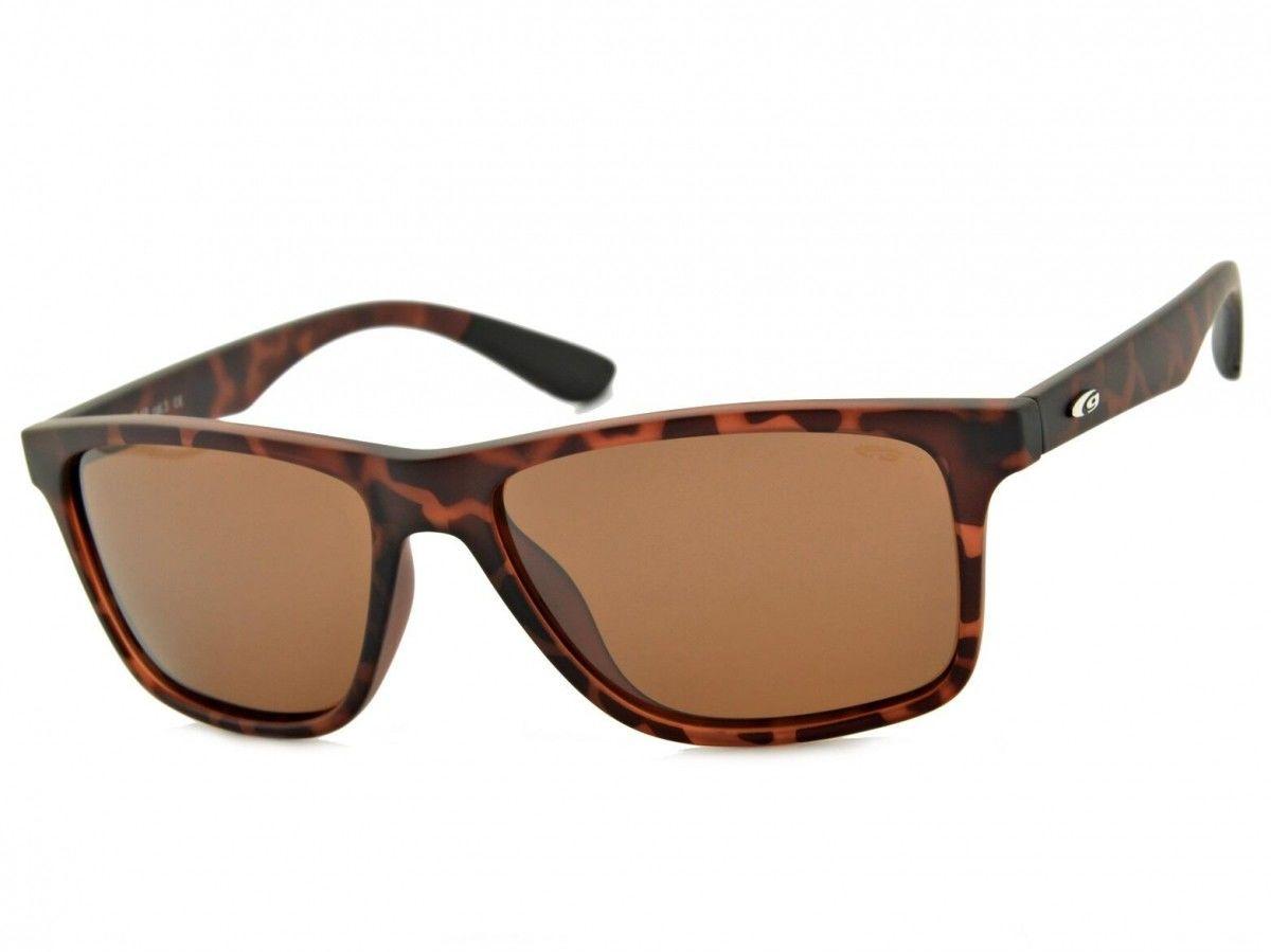 Polaryzacyjne okulary damskie Goggle Oxnard E202-4P