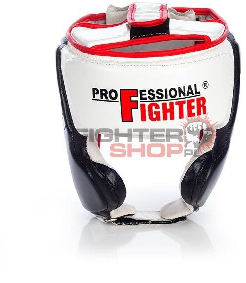 Kask treningowy SPARTA Professional Fighter