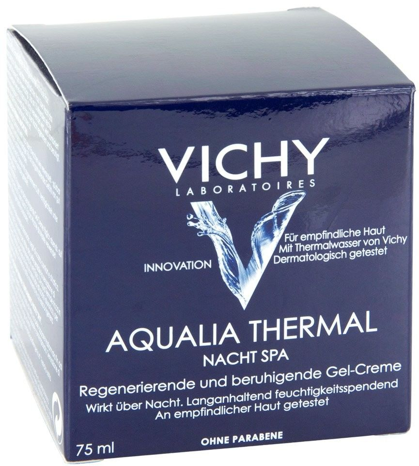 Vichy Aqualia Thermal Spa na noc