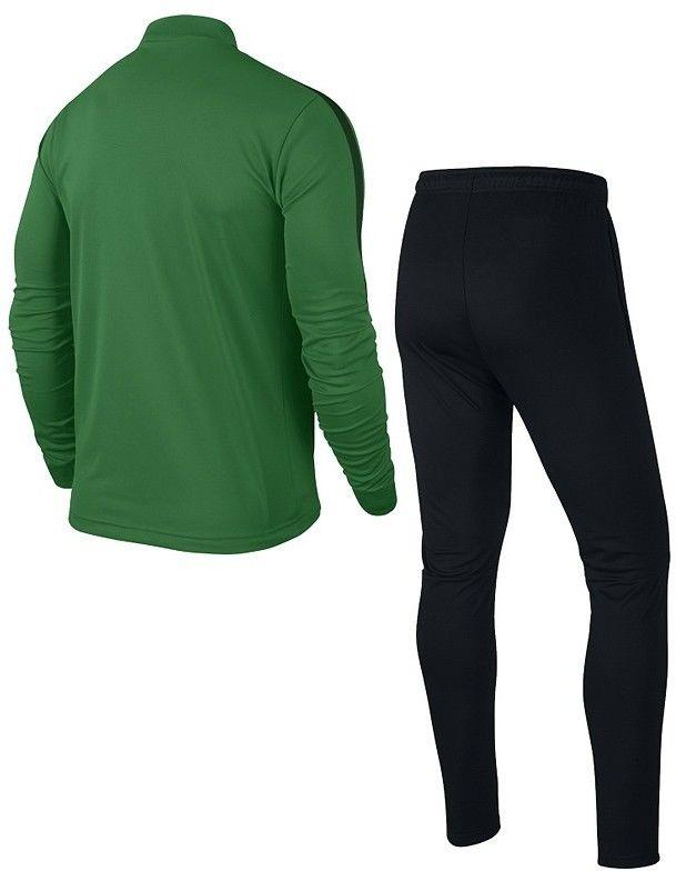 Dres treningowy Nike Academy 16 808757 302 zielono-czarny Rozmiar odzieży: S