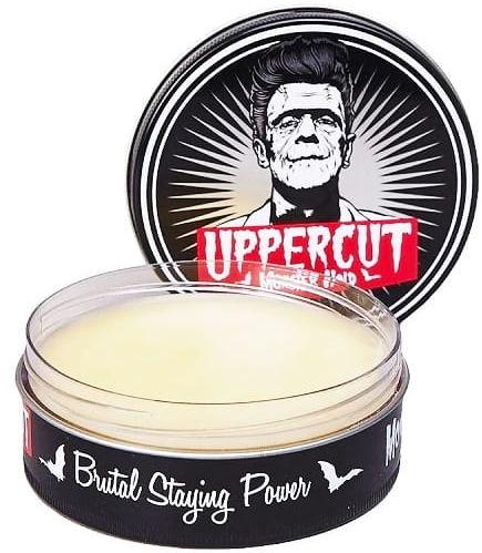 Uppercut Deluxe Monster Hold wosk do włosów 18g